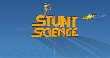 Stunt Science (s1), Back2Back Productions, C5