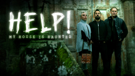 Help: My House is Haunted (s1), Back2Back Productions, UKTV