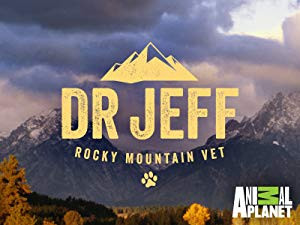 Dr Jeff: rocky mountain vet (broadcast pilot and s1), Double act productions, Animal Planet