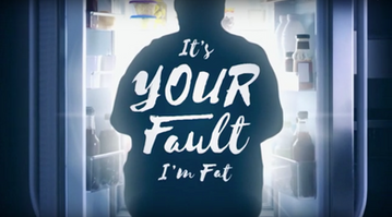 Its your fault I'm fat (s1), Twofour Productions, C5