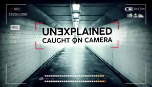 (s1), Unexplained: Caught on camera (s1), Back2Back Productions, UKTV