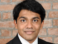 Rushiraj Patel