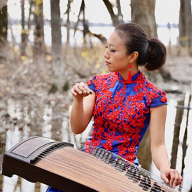 Artist Spotlight: Unissia Huang (Ottawa)