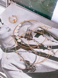 Bracelets semainier Fortuna