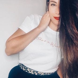 Le t-shirt Paula