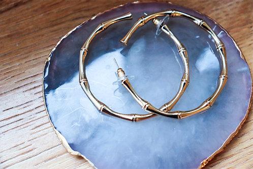 Boucles d'oreilles Lagertha