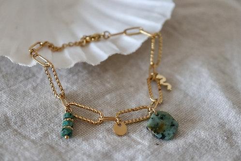 Bracelet Medusa