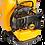 Thumbnail: Atomizador Costal Motorizado - 18 L - Gurarany