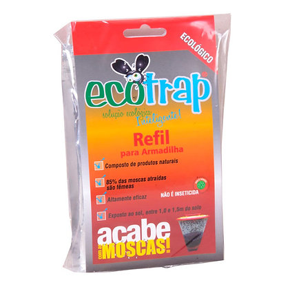 Refil para Armadilha Ecológica - Ecotrap