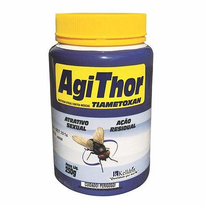Agithor - Inseticida para Moscas - 250 g - Kelldrin