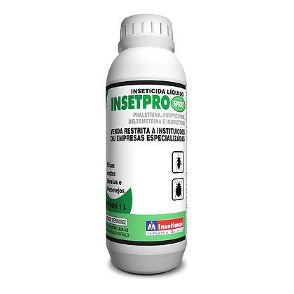 Insetpro Spray - Inseticida Líquido - 1L - Insetimax