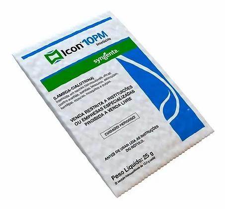 Icon 10 PM - Inseticida em pó molhável - 25 g - Syngenta