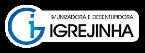 Logo Imunizadora e Desentupidora Igrejin