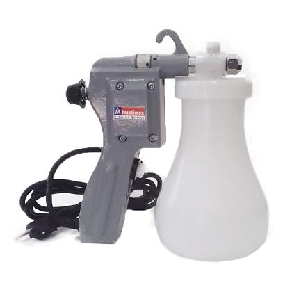 S.A.I. (Sistema de Aplicação Insetpro Spray) - INSETIMAX