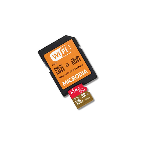 WiFi SD Adapter