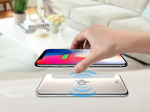 X.PAD Wireless Charger & Power Bank