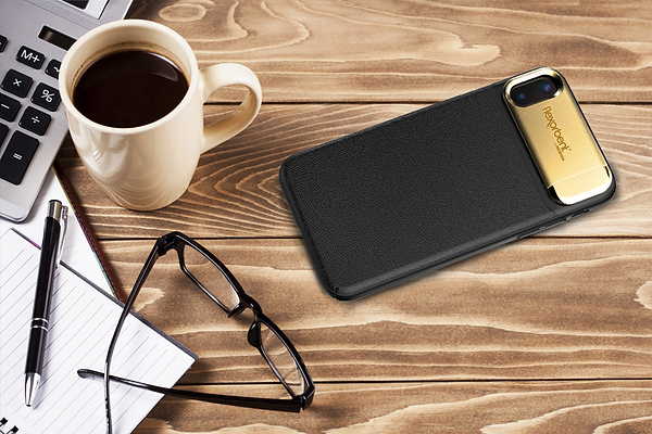 Flexorbent Vogue Made with Sturdy TPU Which is Extremely Durable and Never Deforms