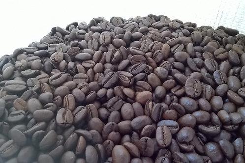 Café arabica en grain Yachil