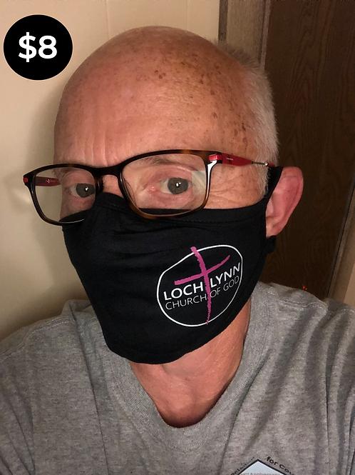 LLCOG Face Mask