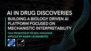 Building a Biology-Driven AI Platform Focused on Mechanistic Interpretability