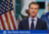 Governor Newsom Unveils 6 Point Plan