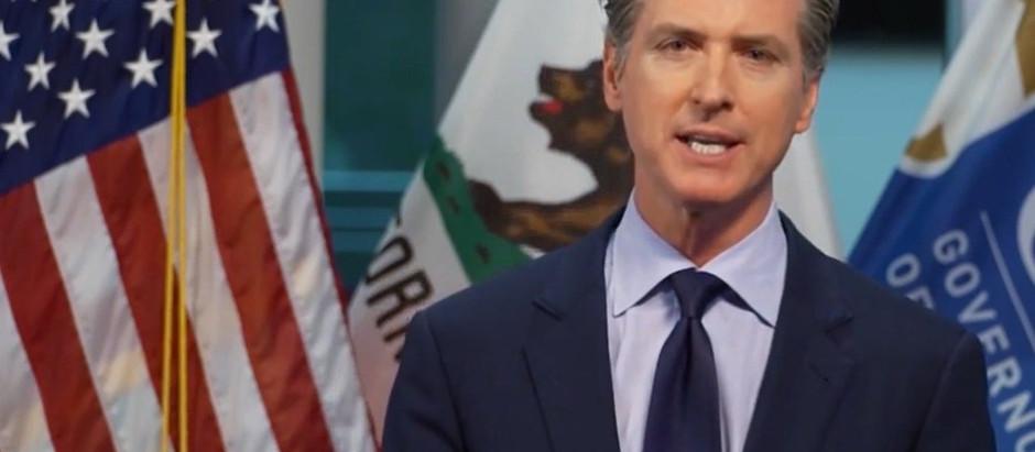 Governor Newsom Unveils 6 Point Plan