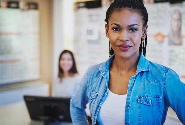 Although black-owned businesses are growing at a fast pace, there are many challenges yet to overcome.