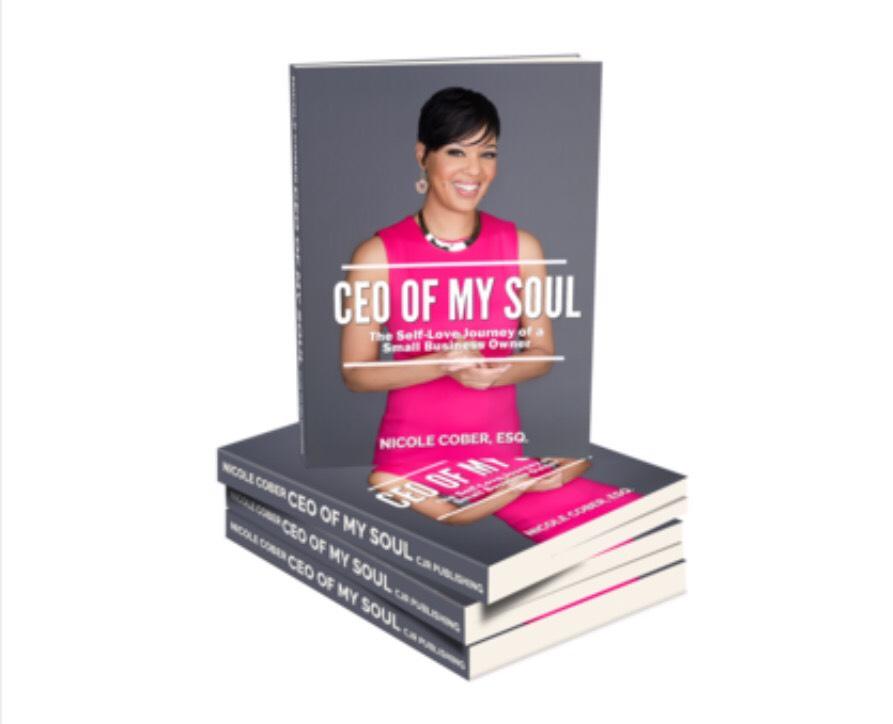 Nicole Cober, ESQ | CEO of My Soul