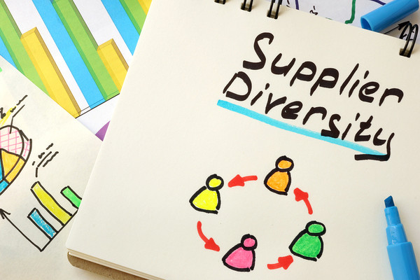 Supplier diversity has many benefits for the supplier and the company using it.
