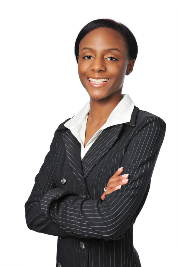 African American women need support in their quest for the C-suite.