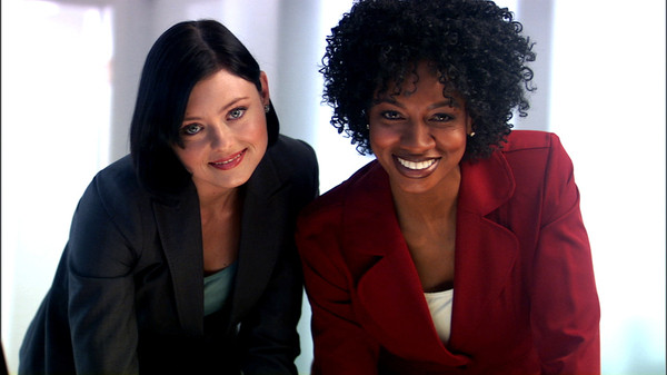 Women and minorities can work together to encourage each other and benefit their employers or businesses.
