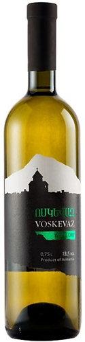 Voskevaz Winery - White Dry