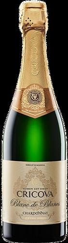 Cricova - Chardonnay - Blanc de Blancs