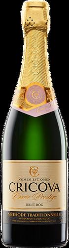 Cricova - Cuvée Prestige