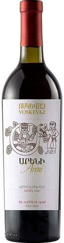 Voskevaz Winery - Areni, 2017