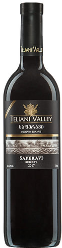 Teliani Valley - Saperavi 2018