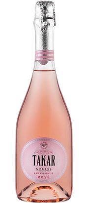 Armenia Wine - Takar Rosé - Areni