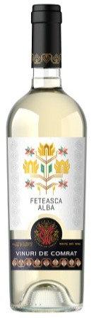 Vinuri De Comrat  -  Feteasca Alba
