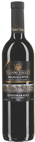 Teliani Valley - Kindzmarauli 2018