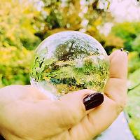 Du & die Erde