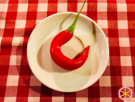 Chili 🌶