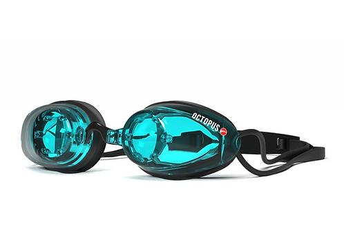 Fluid Goggles Blue