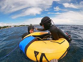 ocean bluex,Bluexperience Freediving, Au