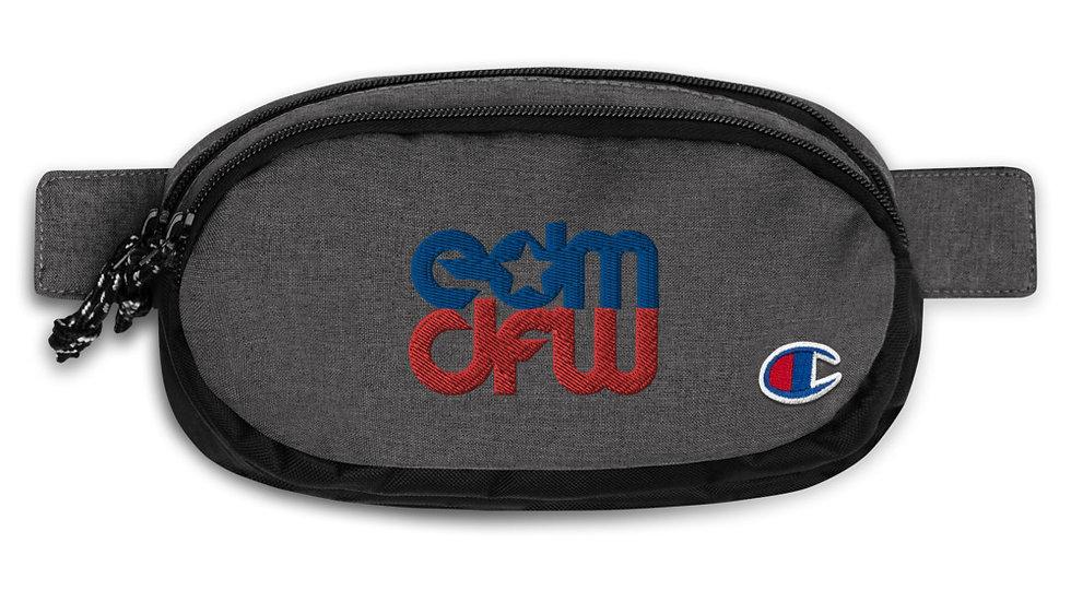 EDM DFW PLUR Pack (Fanny Pack)