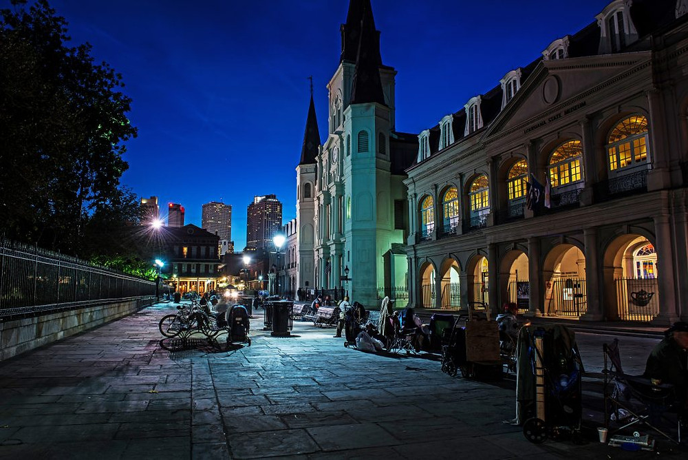 Charming New Orleans