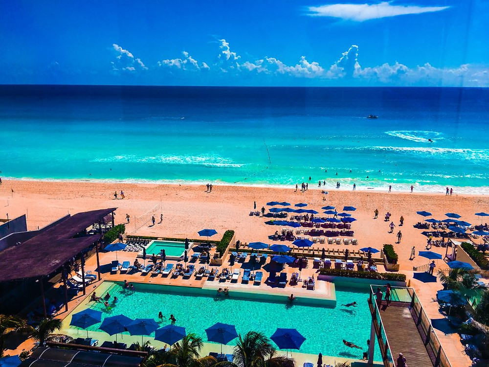 colorful-beach