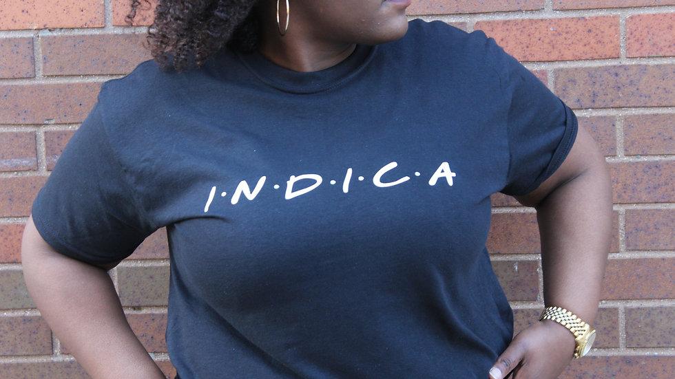 Indica -Tee