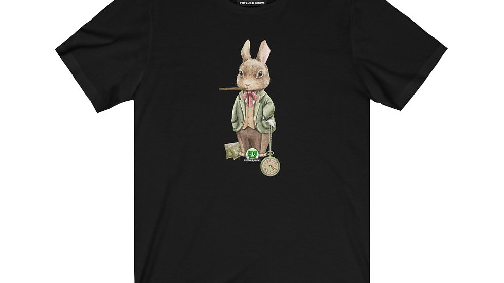 Mr.Buds Bunny
