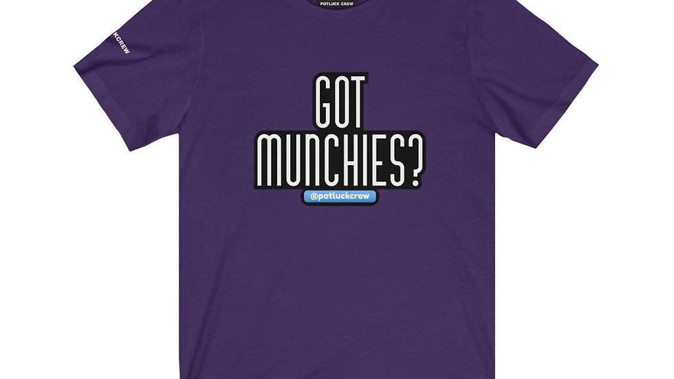 Got Munchies Tee