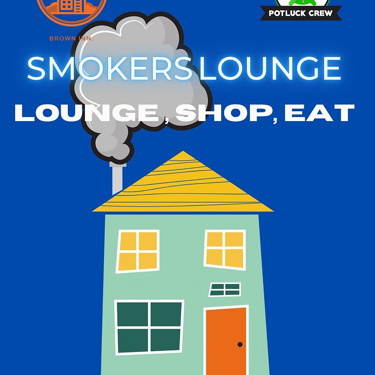 NYC : Smokers Lounge